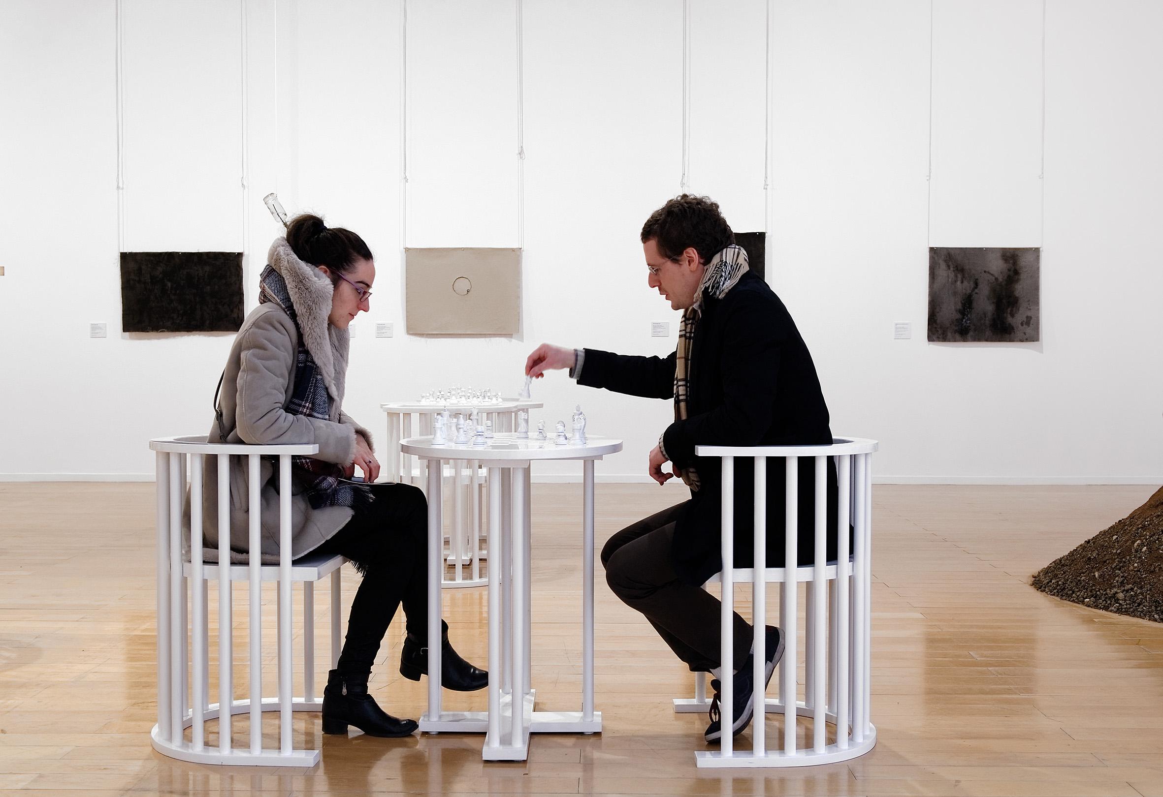 YOKO ONO - Lumière de L'aube - Musée d'art contemporain de Lyon