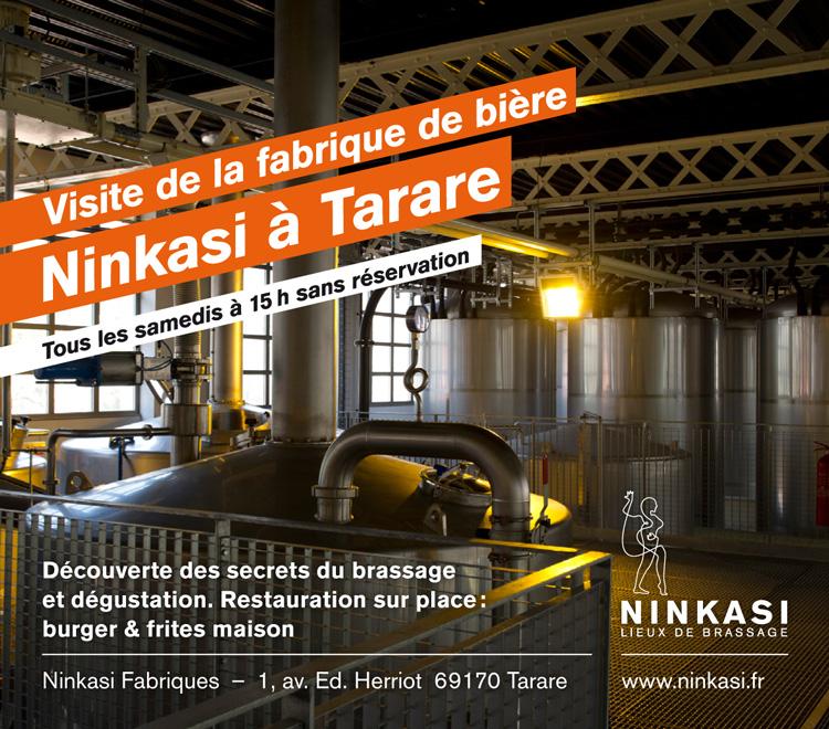 Ninkasi Tarare