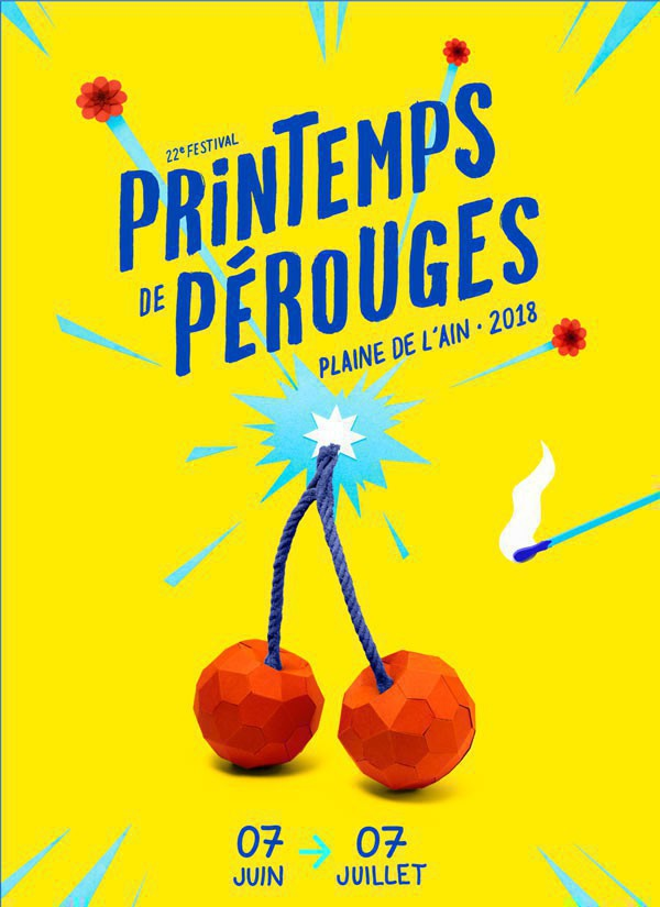 Printemps de Pérouges 2018