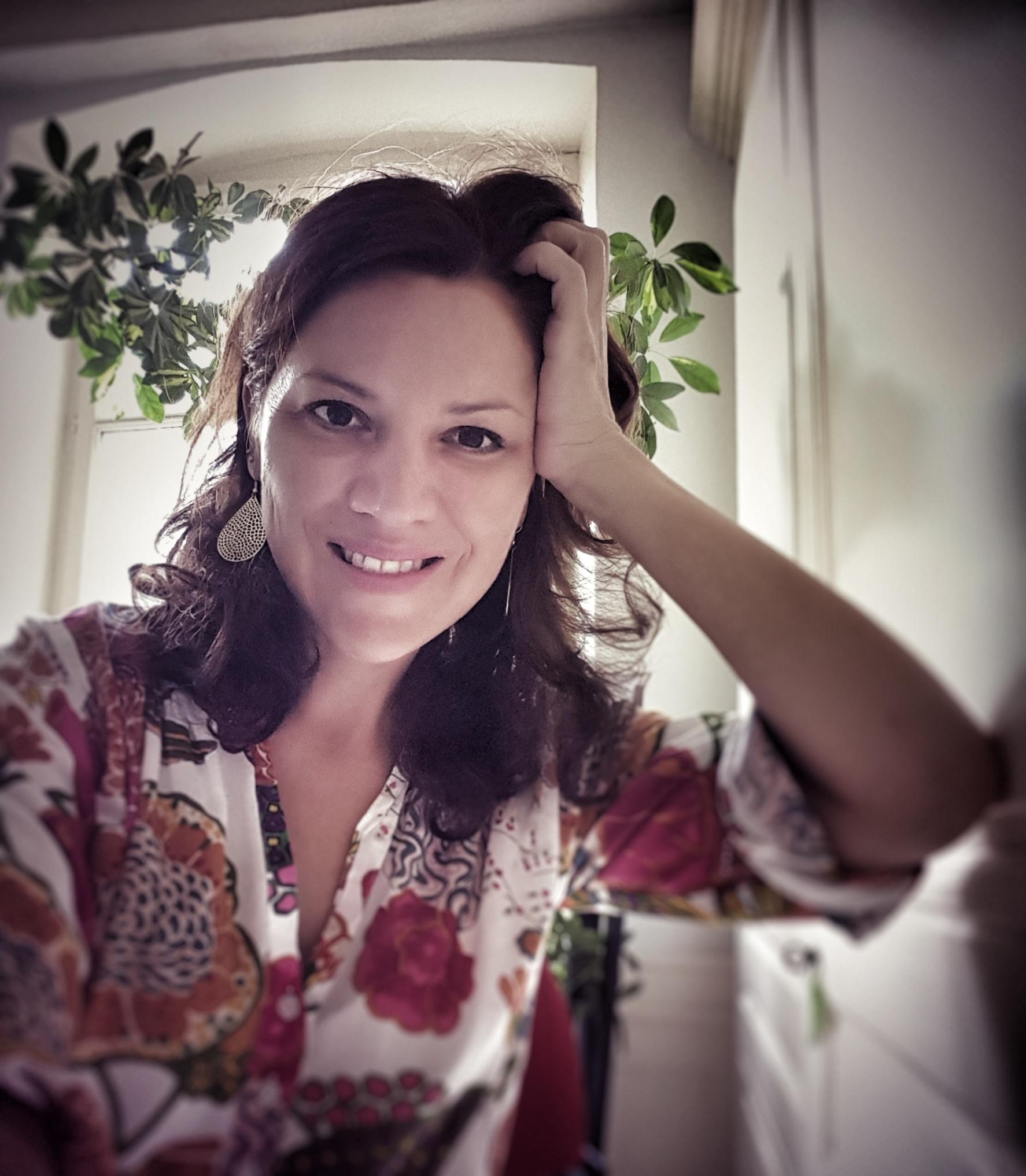 Amélie Casasole - Directrice du Théâtre de Villefranche-sur-Saône