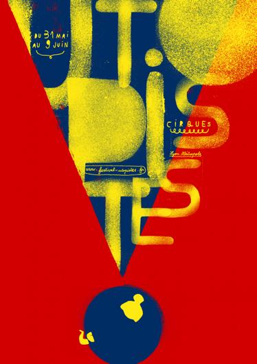 Festival Utopistes - Festival des arts du cirque - Lyon métropole