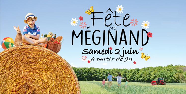 Fête de Méginand - Tassin-la-Demi-Lune - 2 juin 2018