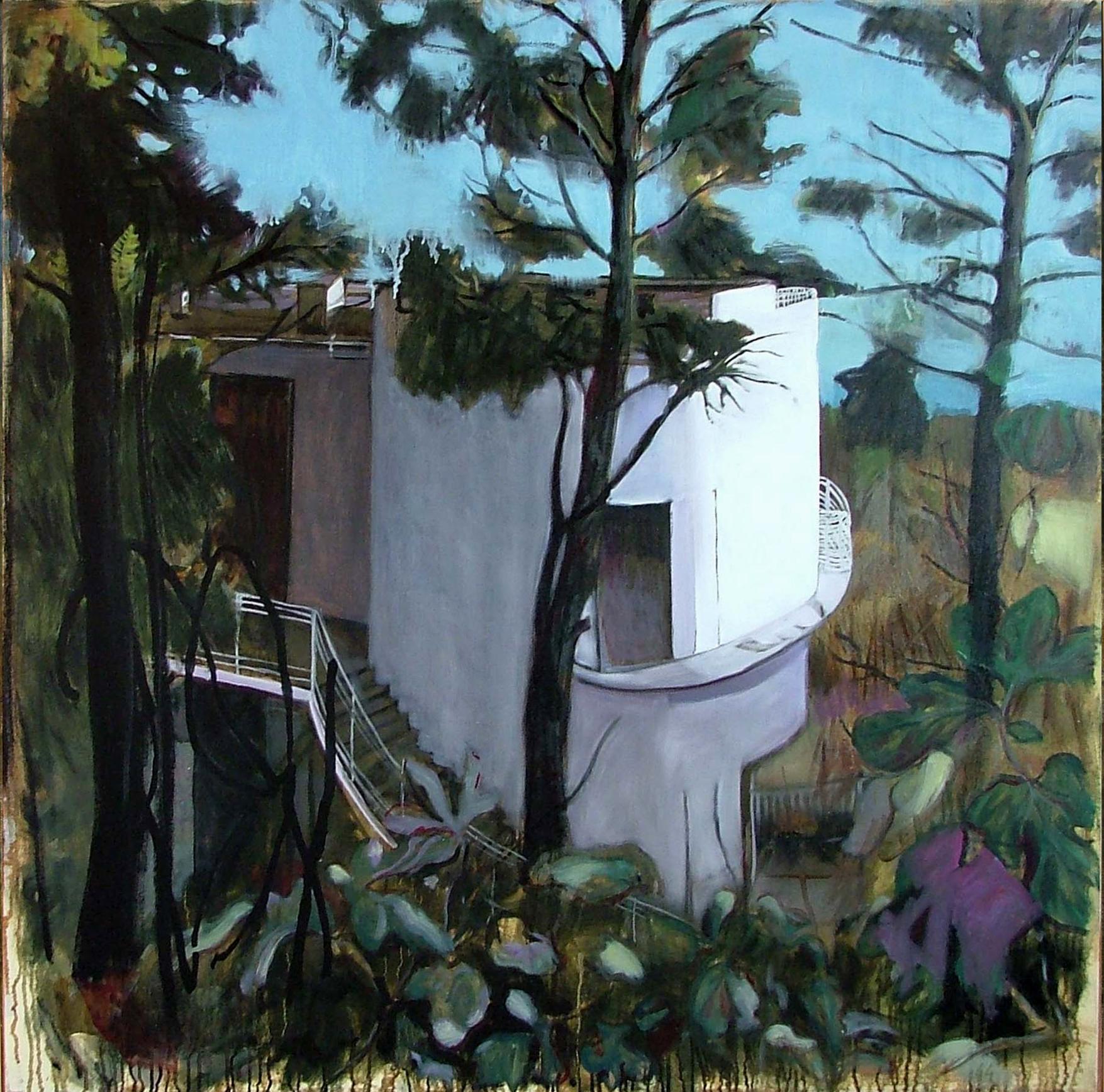 Jérémy Liron : paysage