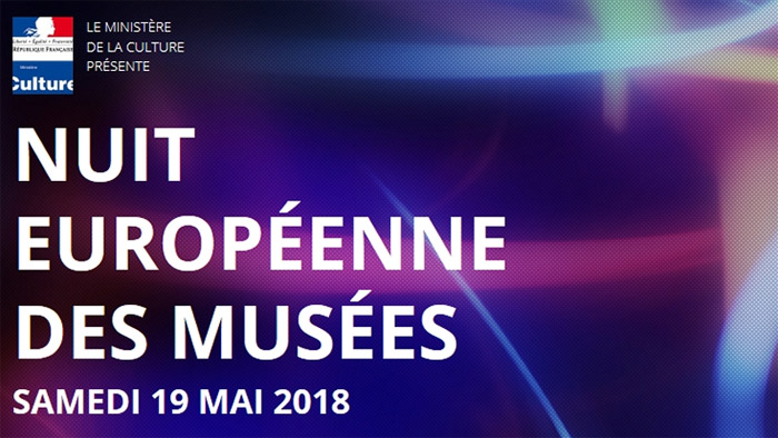 Nuit des Musées 2018 à Lyon