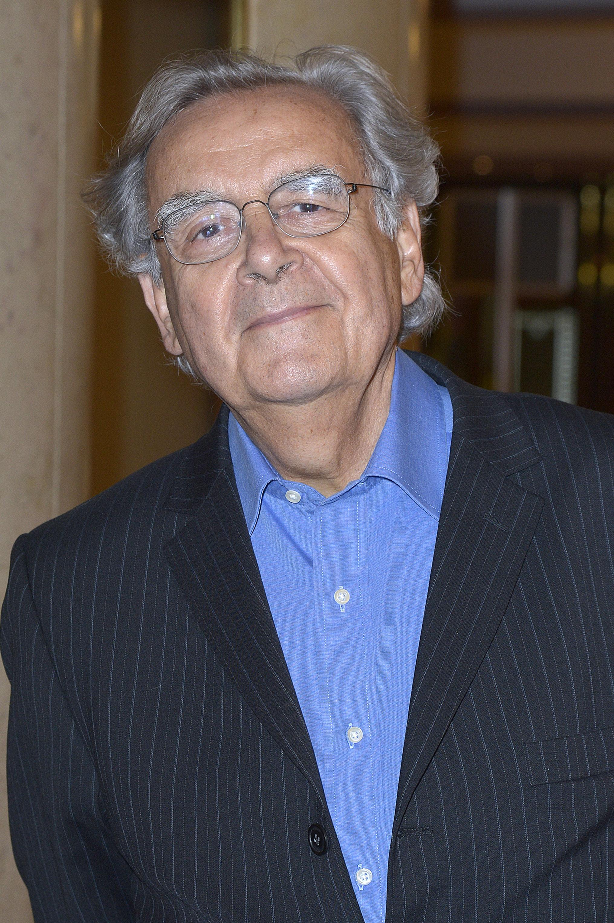 Bernard Pivot