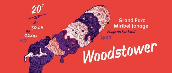 Festival Woodstower 2018