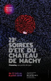 23e soirées d'Été du Château de Machy