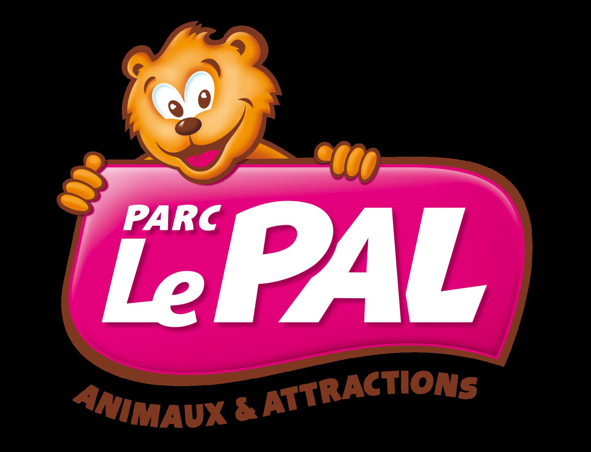 Le PAL / Logo