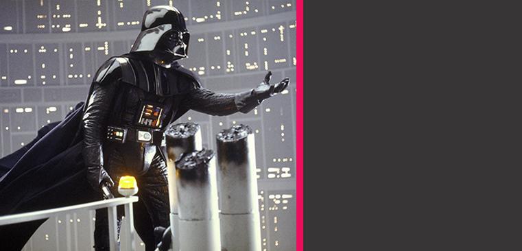 Ciné-concert : Star Wars à l'Auditorium de Lyon