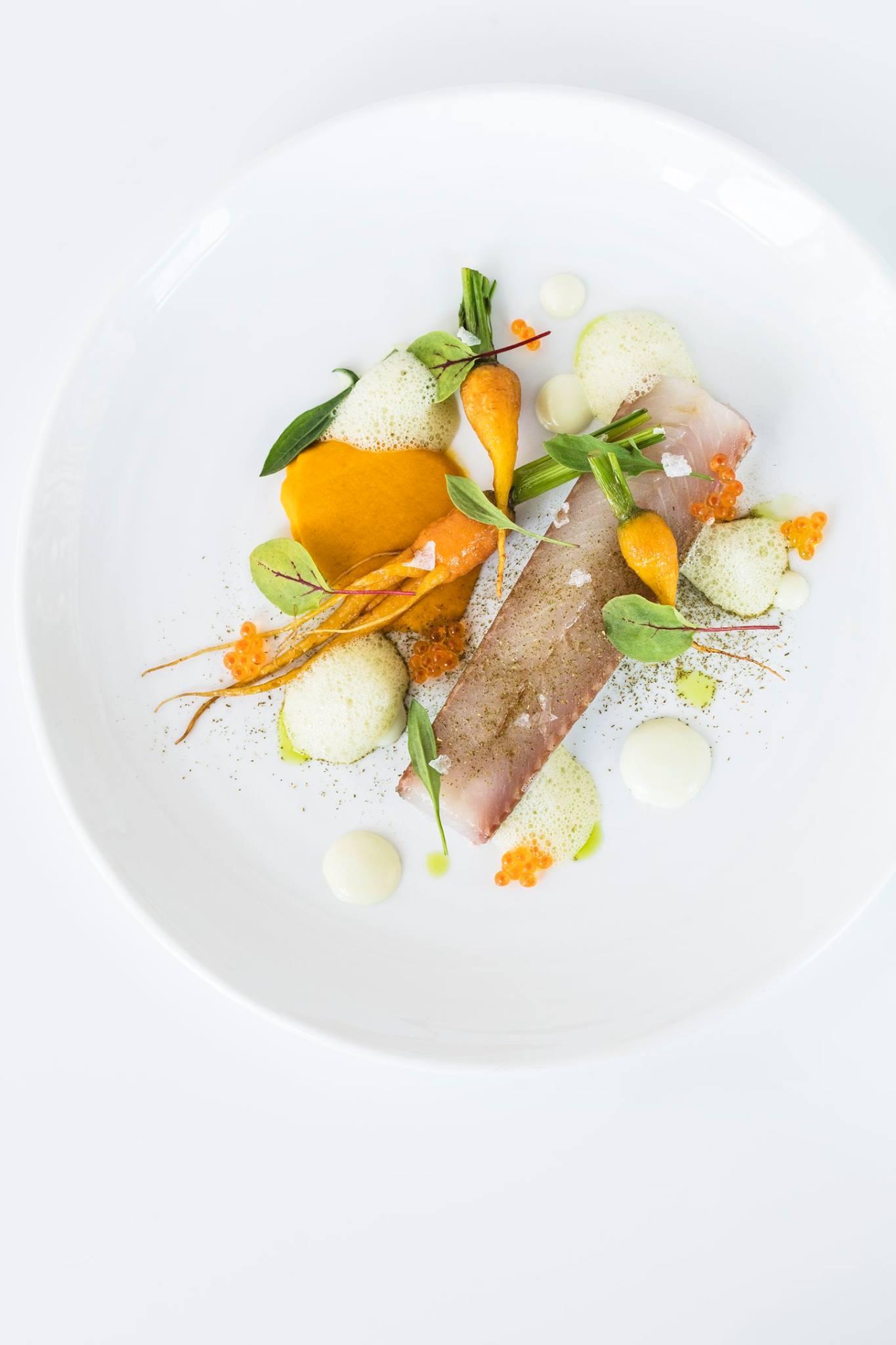 routesRestaurant PRaiRial : carottes