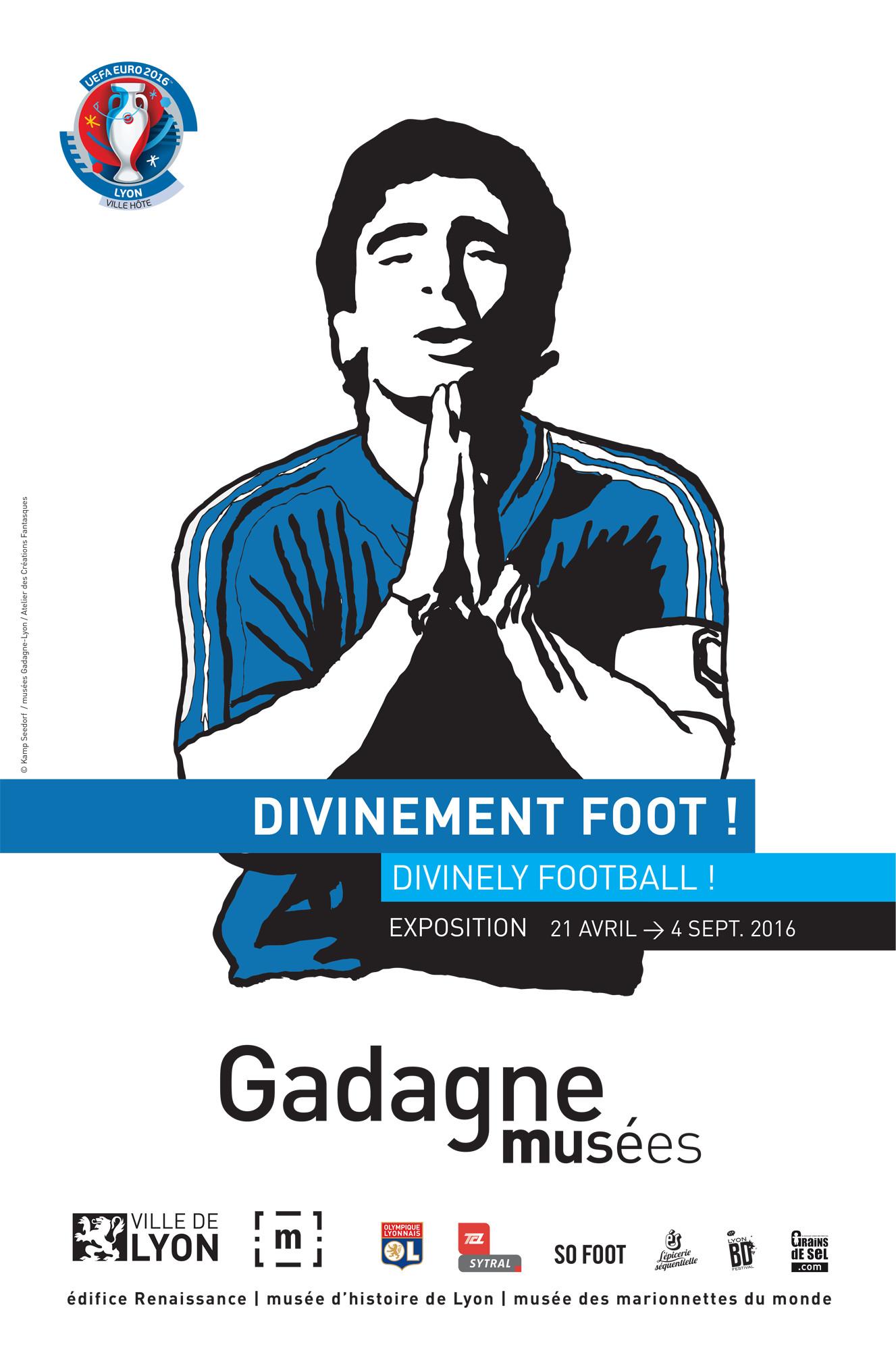 Exposition Divinement Foot