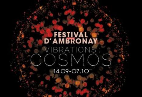 Festival de Musique d'Ambronay 2018