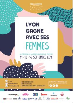 Lyon gagne avec ses femmes