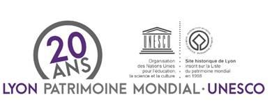 Lyon inscrite au patrimoine mondial de l'UNESCO