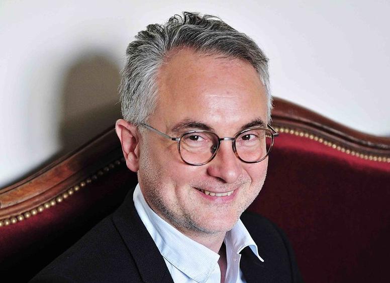 Théâtre des Célestins : Pierre-Yves Lenoir, codirecteur