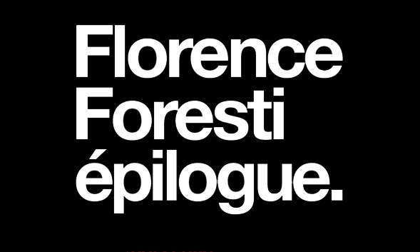 Florence Foresti - Epilogue