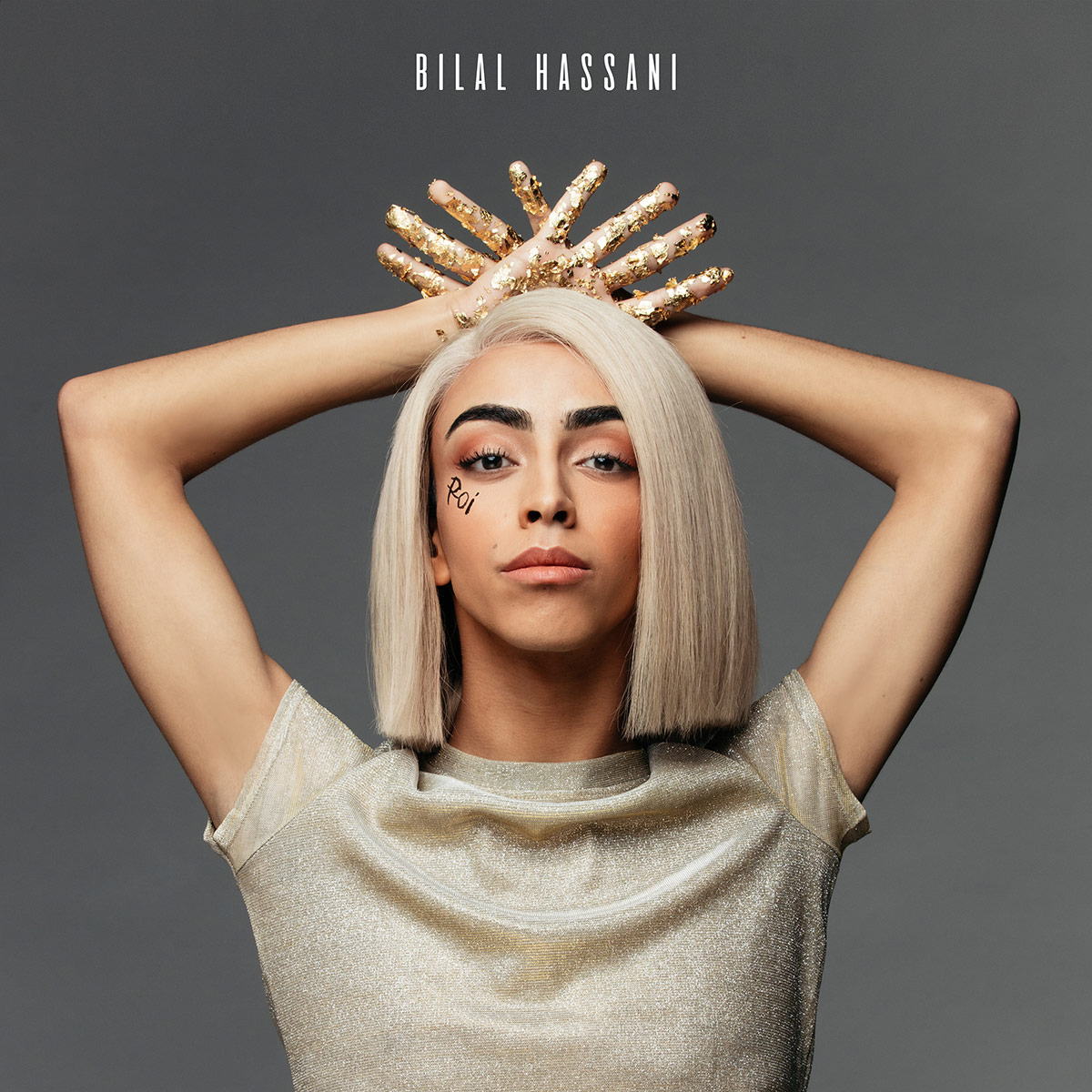 Bilal Hassani - Le Transbordeur à Lyon - samedi 26 octobre 2019
