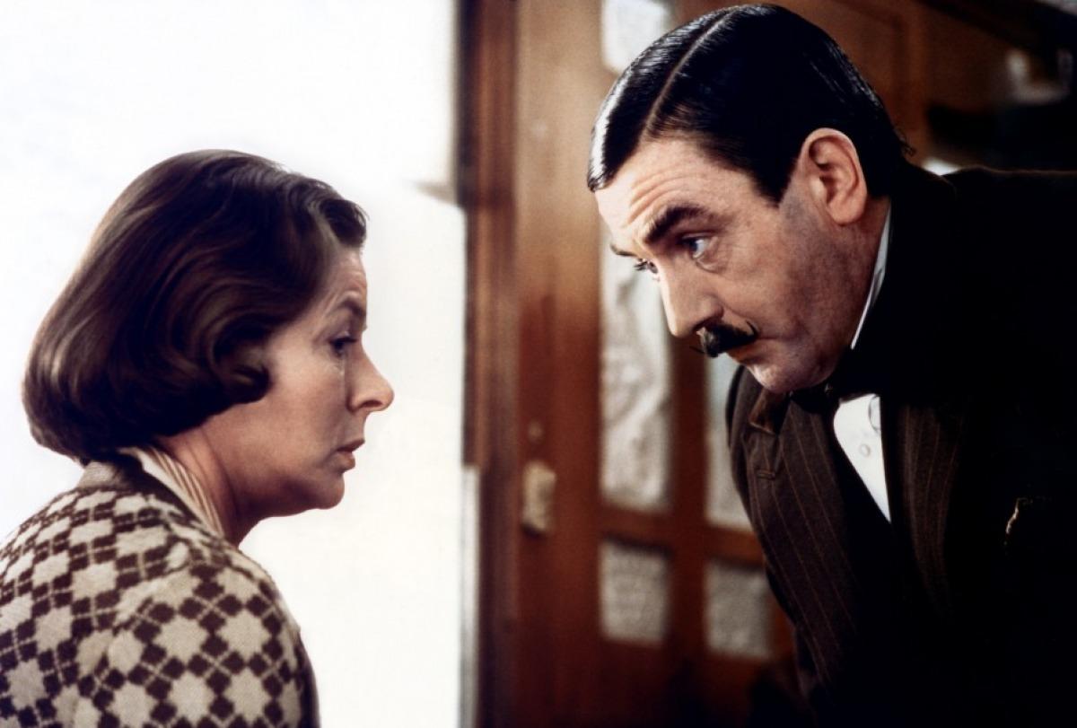 Le crime de L'Orient Express de Sidney Lumet