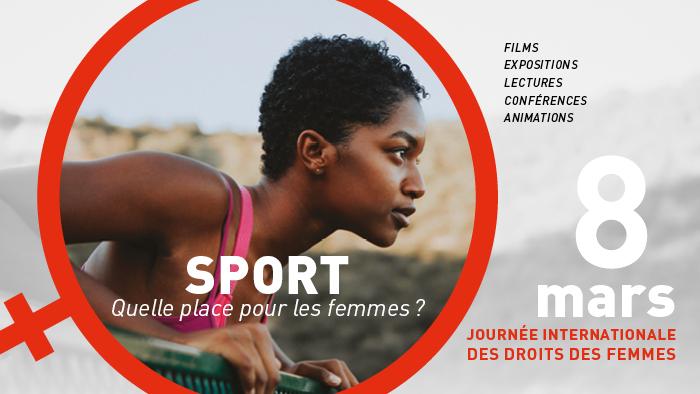 Journée internationale pour les droits des femmes à Lyon