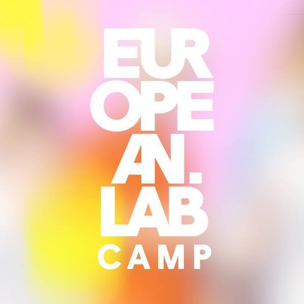 European Lab Camp | Forum 9e édition | 30 mai - 1er juin 2019 | Lyon