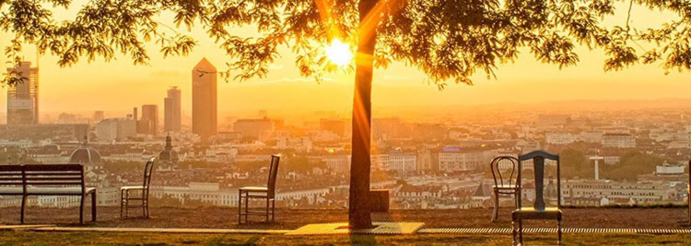 Fêtons l'été à Lyon