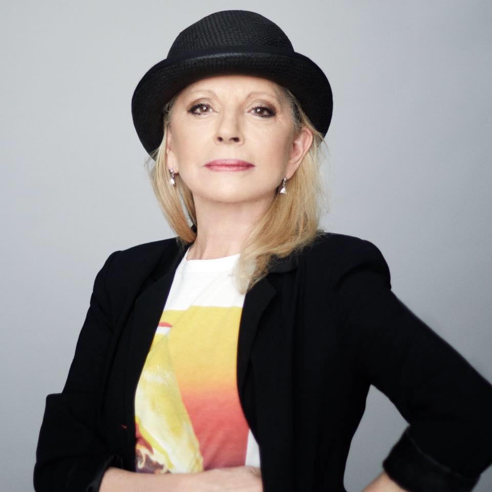 Véronique Sanson en concert à la Bourse du Travail - 10 avril 2019