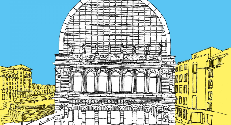 Journées portes ouvertes - Opéra National de Lyon