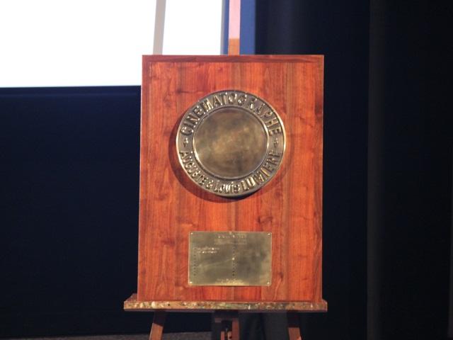 Prix Lumière du Festival de Lyon