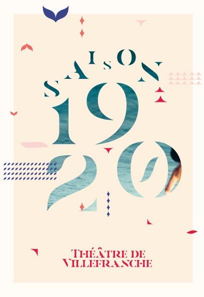 Théâtre de Villefranche-sur-Saône : saison 2019/2020