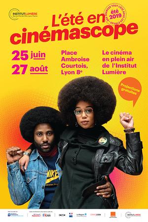 L'été en Cinémascope 2019