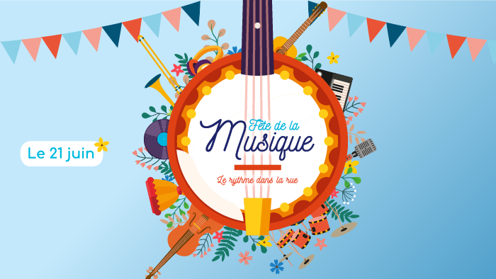 Fête de la Musique 2019 à Lyon