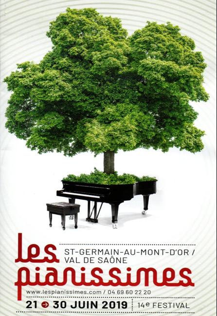 Les Pianissimes - Un coup de jeune dans le classique