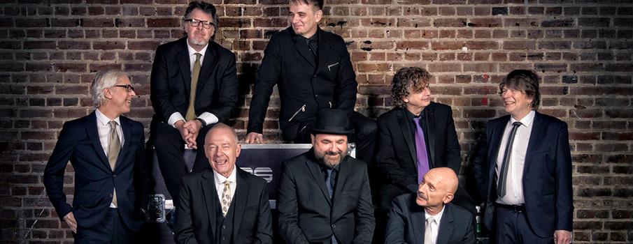 King Crimson et Magma | Les Nuits de Fourvière