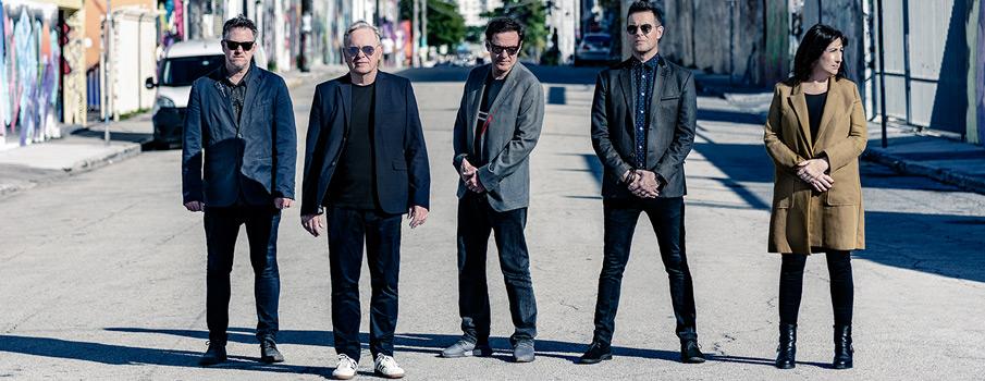 New Order | Les Nuits de Fourvière
