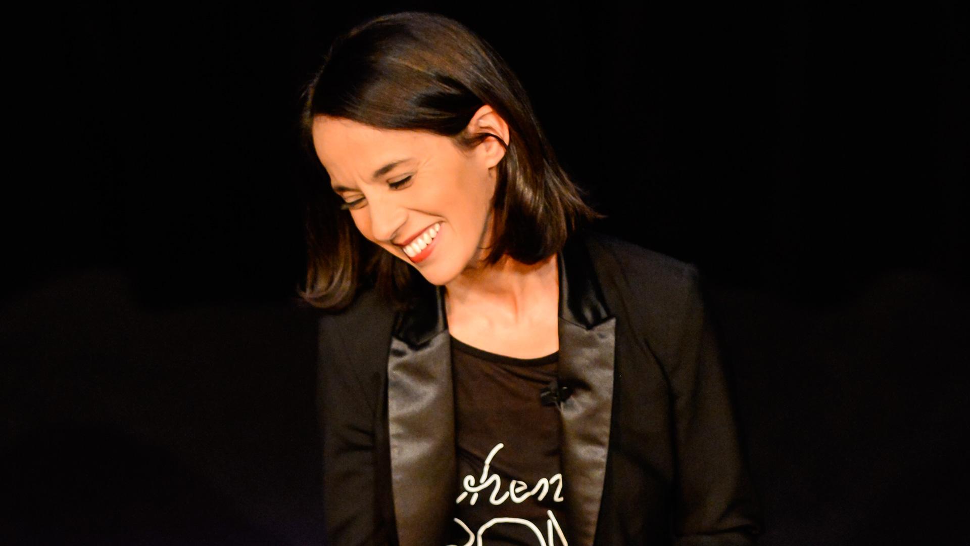 Sophia Aram au Radiant-Bellevue le 18 septembre 2019