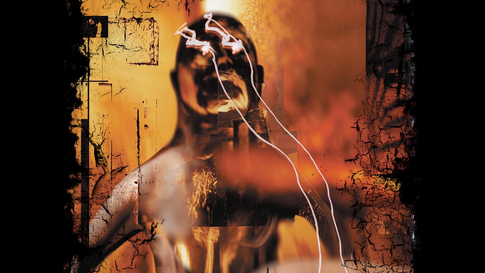 Machine Head au Radiant-Bellevue le 23 octobre 2019