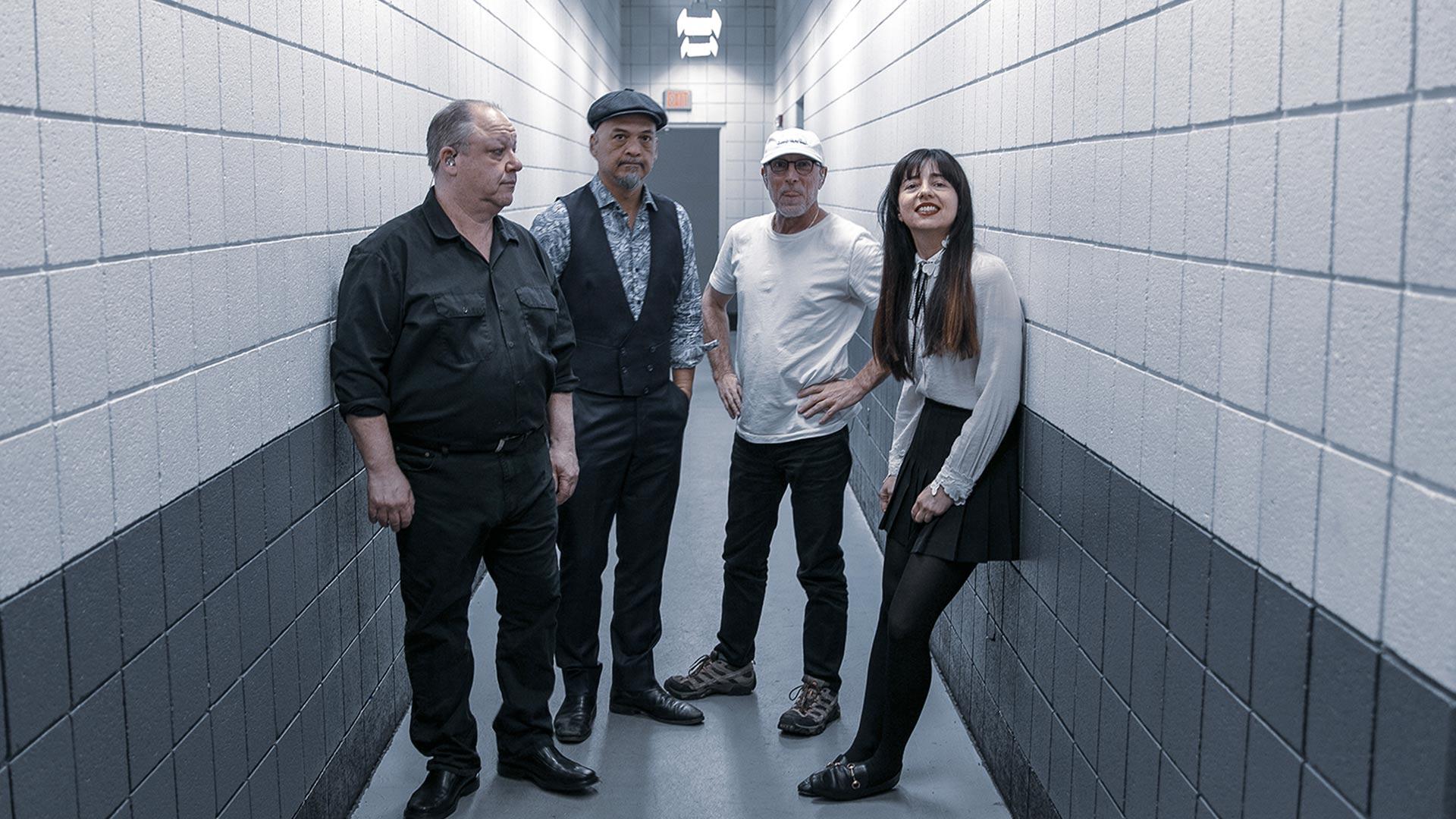 Pixies au Radiant-Bellevue le 20 octobre 2019