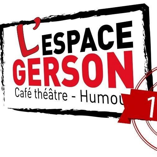 Espace Gerson - Café Théâtre dans le centre ville de Lyon