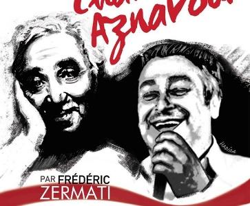 Il était une fois Charles Aznavour - salle Victor Hugo vendredi 20 septembre