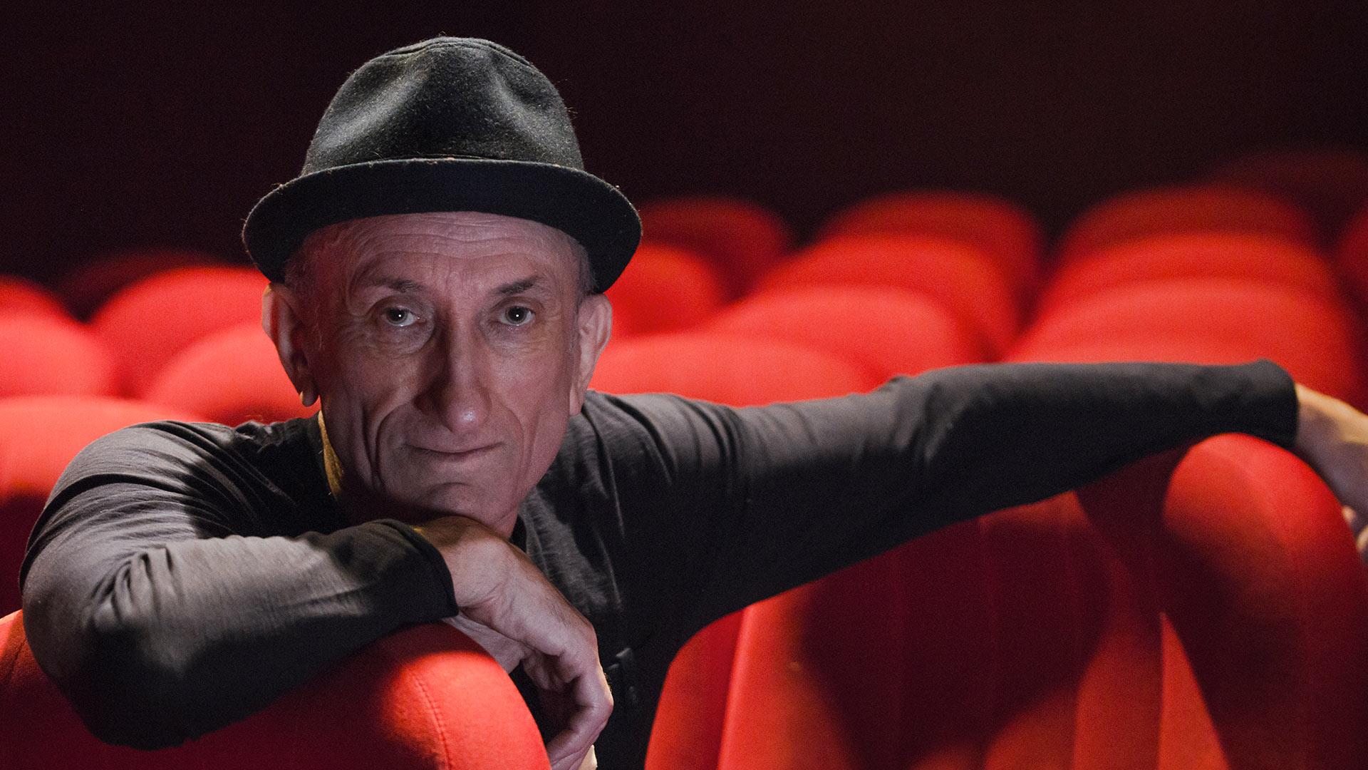 Jean-François Derec au Radiant-Bellevue le 12 décembre 2019
