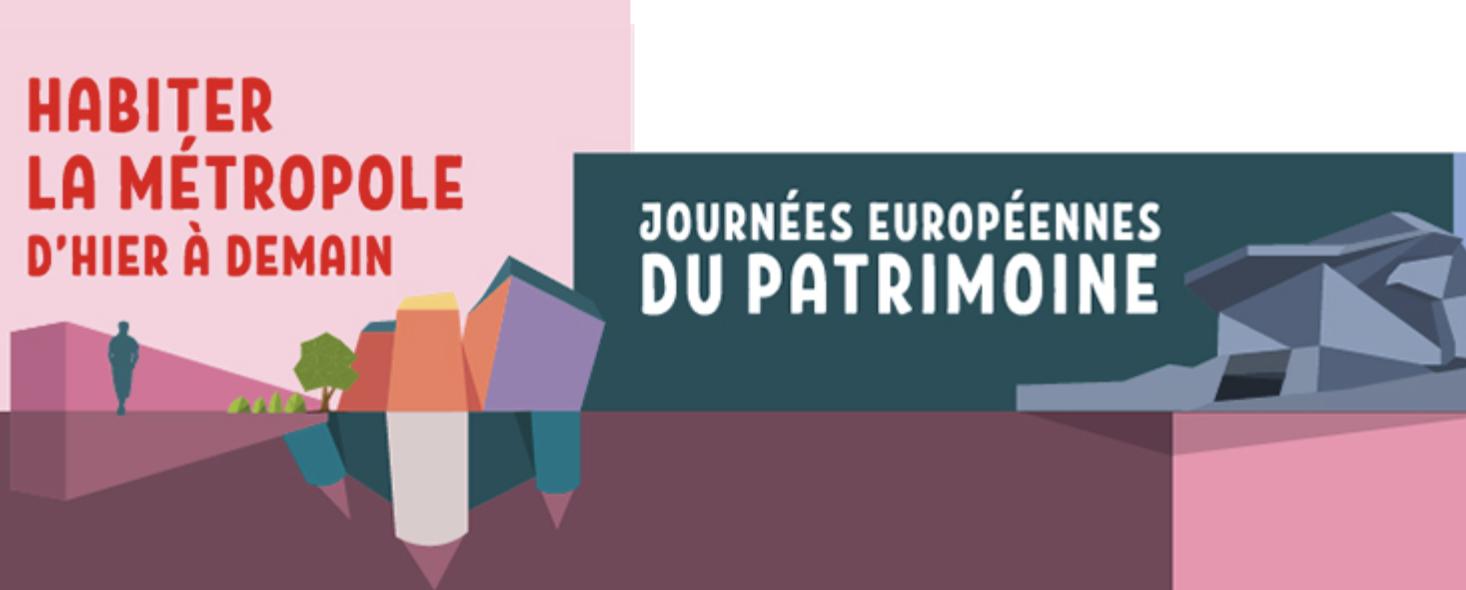 Lyon : Journées Européennes du Patrimoine 2019