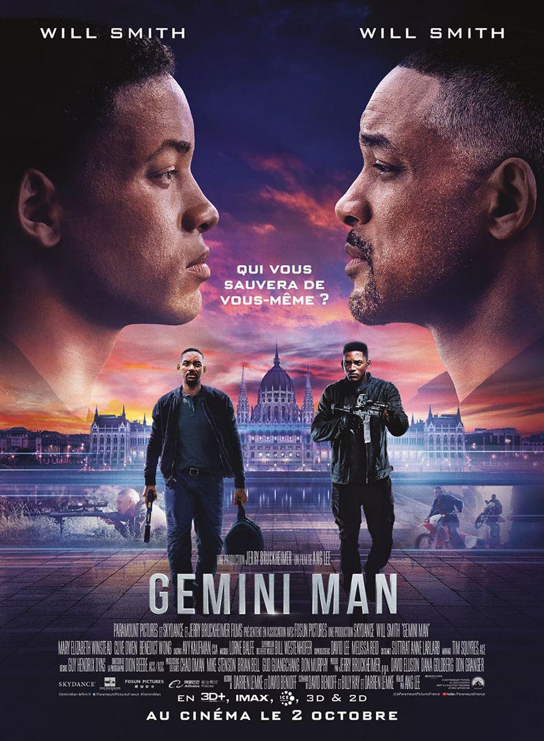 Gemini Man d'Ang Lee