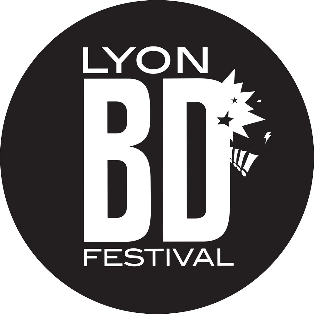 Lyon BD Festival 2020