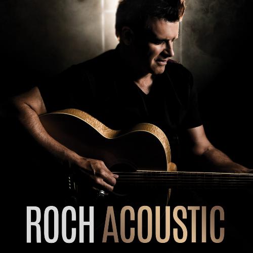 Roch Voisine en concert au Toboggan à Décines le 3 décembre 2019