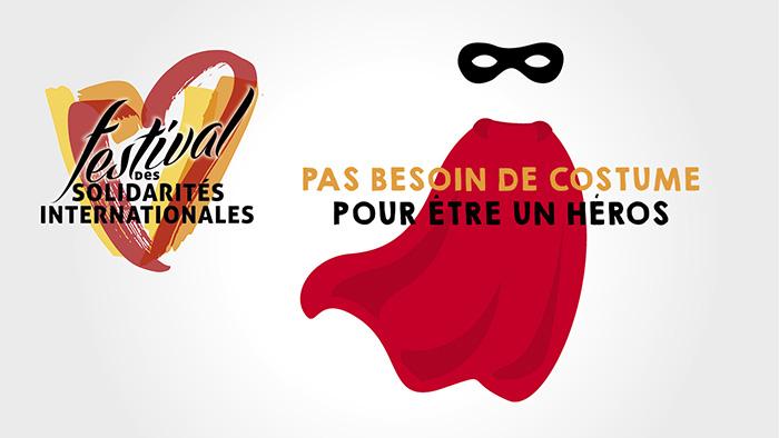 Festival des solidarités internationales à Lyon