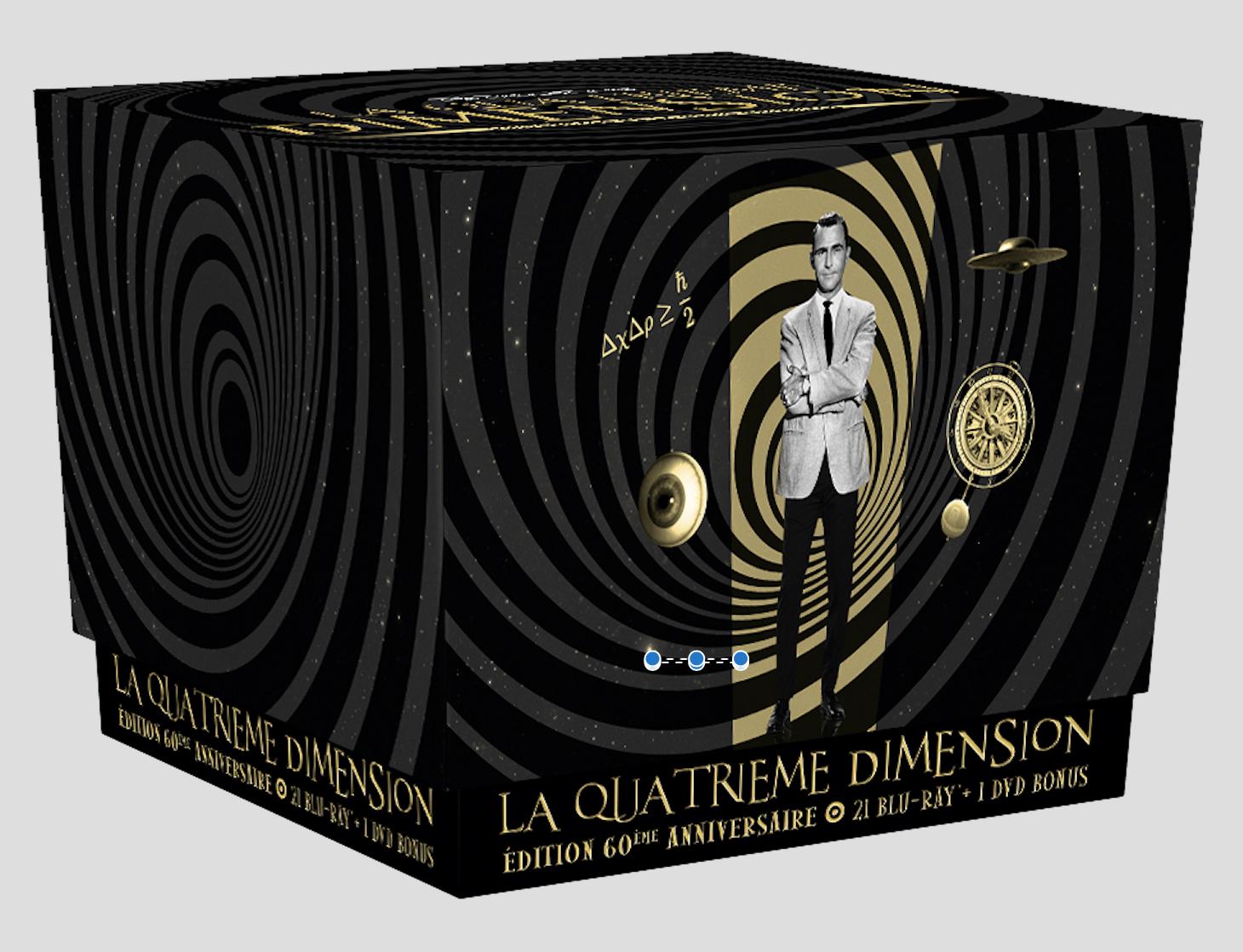 La 4ième dimension