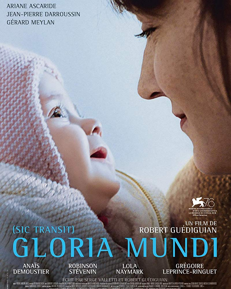 Gloria Mundi de Robert Guédiguian