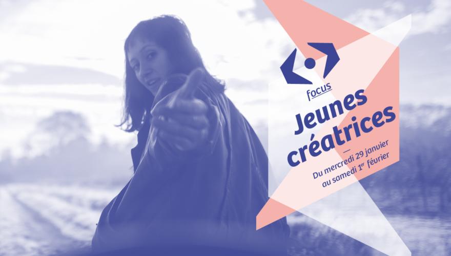 Les Spectacles Jeunes créatrices - Théâtre de Villefranche