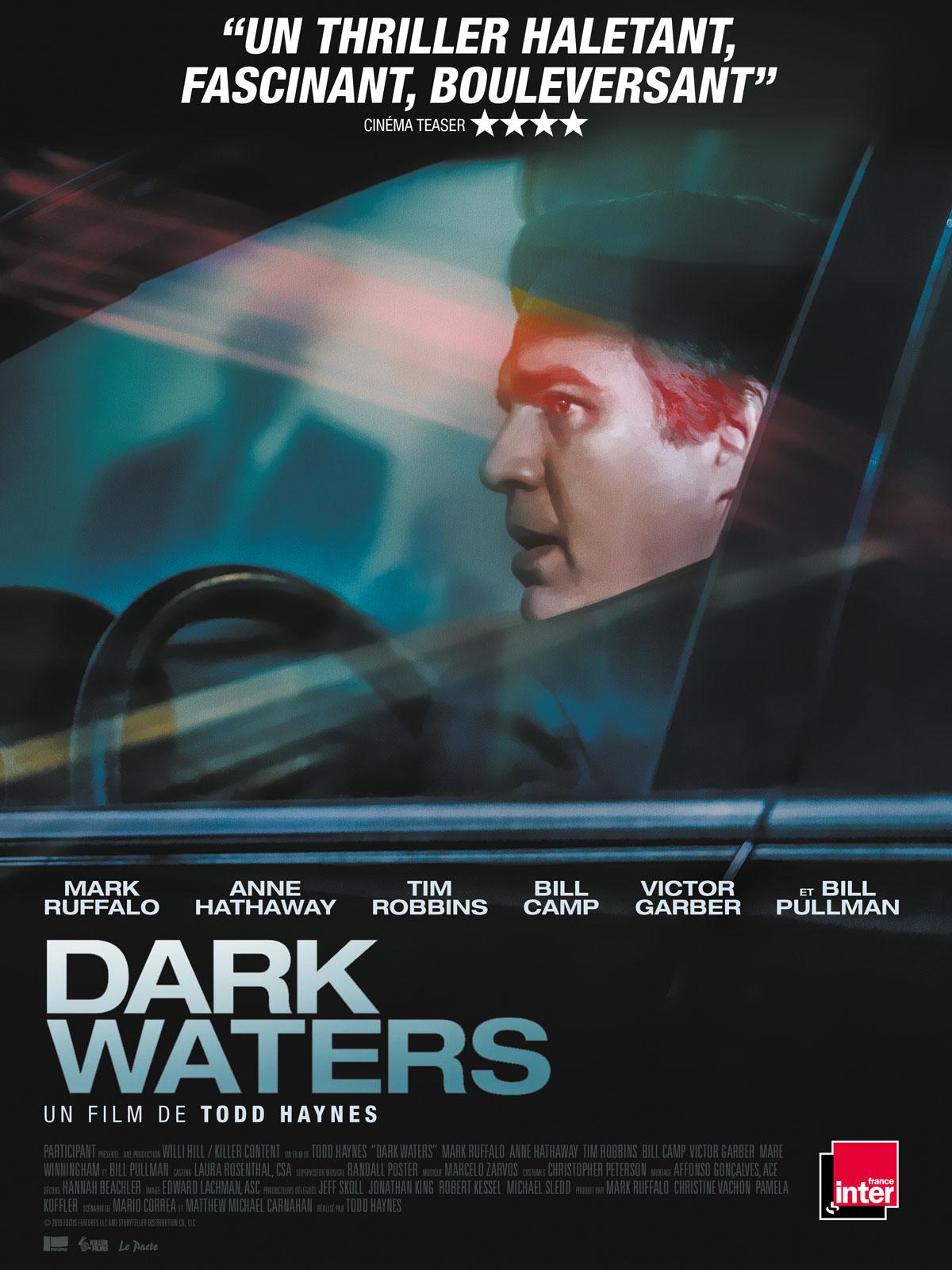 Dark Waters de Todd Haynes