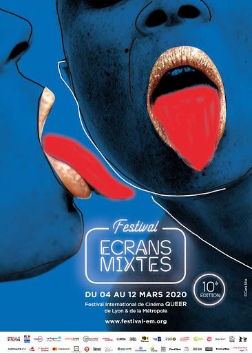 Festival Ecrans Mixtes 2020